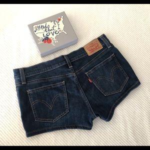 Levi's Shorts - Levi's Jean Shorts 27